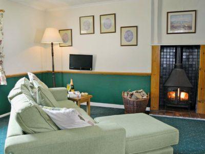 Coachmans Living Room
