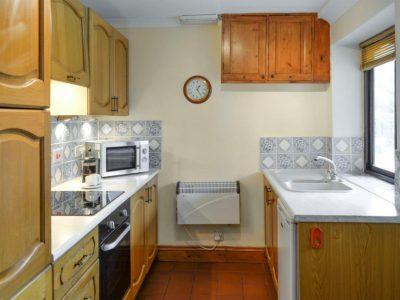 Bracken Kitchen