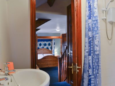 Whortleberry Cottage Ensuite
