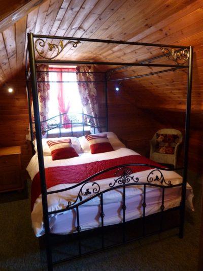 Coachmans Bedroom