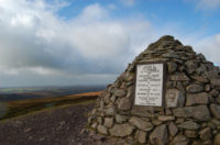 Dunkery Beacon