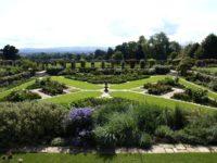 Hestercombe Gardens