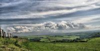 Lorna Doone Valley