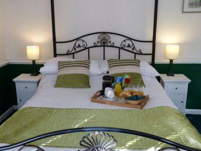 Juniper Bedroom