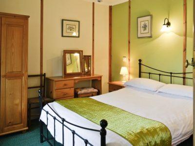 Stream Double Bedroom