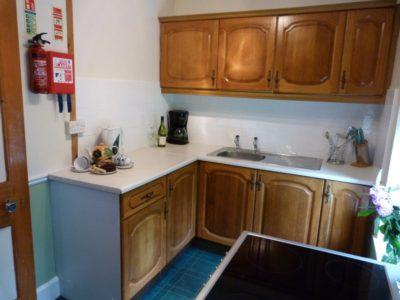 Stream Kitchen
