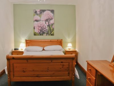 Whortleberry Cottage Double Bedroom