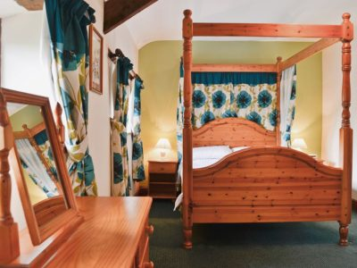 Whortleberry Master Bedroom