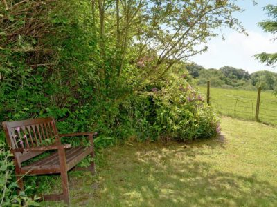 Whortleberry Private Garden