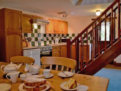 Whortleberry Cottage Kitchen
